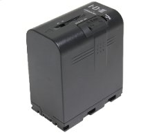7.4V/7.35Ah/55Hh LITHIUM ION BATTERY FOR GY-HM200/600/650/LS300, & DT-X MONITORS