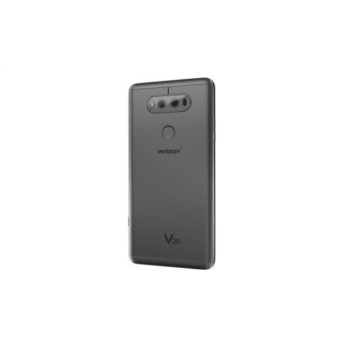VS995TITAN in Titan by LG in Grand Rapids, MI - LG V20 Verizon Wireless
