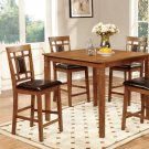 Freeman Ii Counter Ht. Table Set Product Image