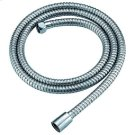 Mountain Re-Vive - Stainless Steel Handshower Hose - Brushed Nickel Product Image