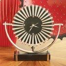 Cog Desk Clock Product Image