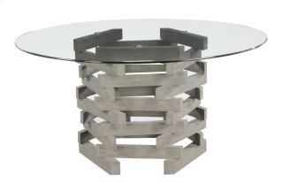 Jenga Dining Table