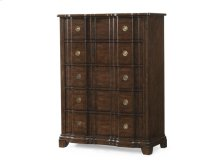 Bedroom Drawer chest 422-681 CHEST