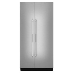"Jenn-Air® Panel Kit (Pro-Style® Stainless) (42"" SxS BIR) - Stainless Steel"