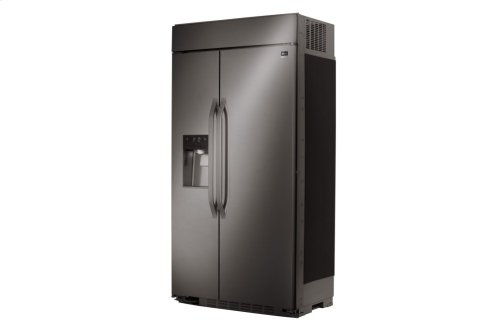 LG STUDIO 26 cu. ft. Side-by-Side Refrigerator