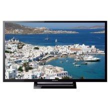 "32"" Class (31.5"" diag) R420B Series LED HDTV"