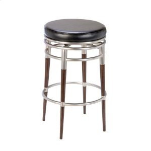 Hillsdale FurnitureSalem Backless Swivel Barstool