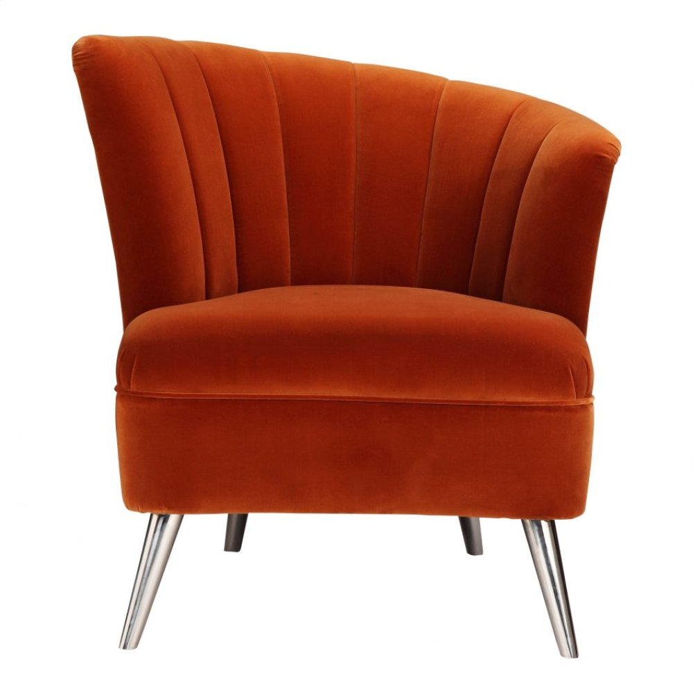 Layan Accent Chair Right
