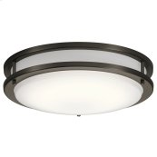 "Avon Collection Avon 14.00"" LED Flush Mount OZ"