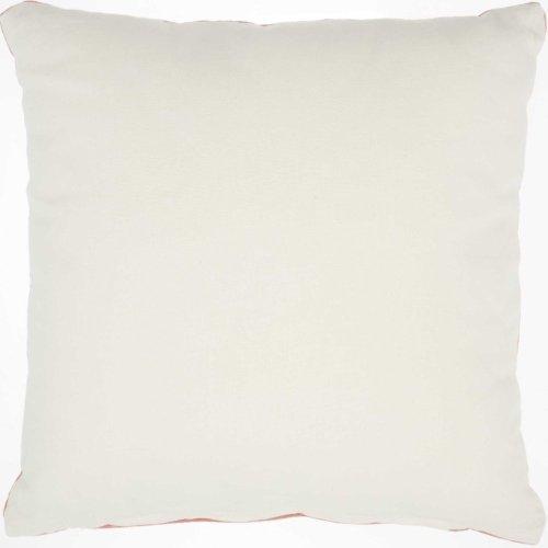 "Life Styles Ss900 Blush 16"" X 16"" Throw Pillows"