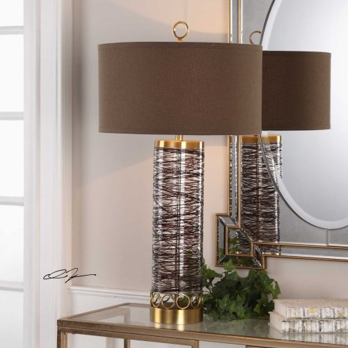 Seaver Table Lamp