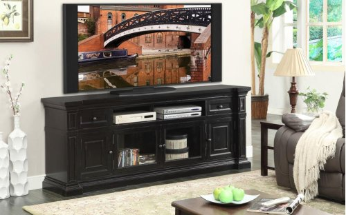 "Manchester 80"" Media Console"