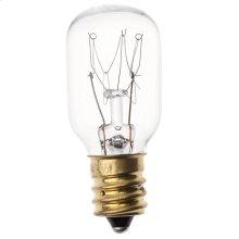 T20 10w E12 Light Bulb  Clear