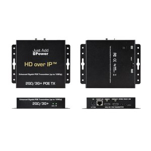 2G e/3G+ Transmitter (up to 1080p)