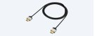 3.28 ft Slim High-Speed HDMI Cable Product Image