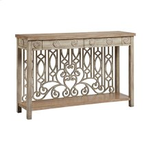 Harden Console Table