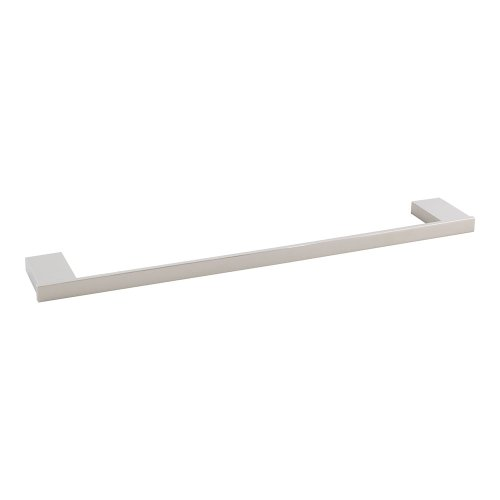 Parker Bath Towel Bar 18 Inch Single - Polished Nickel