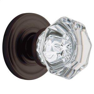 Oil-Rubbed Bronze 5080 Filmore Knob Product Image