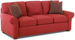 Comfort Design Living Room Journey Sofa C4004 S