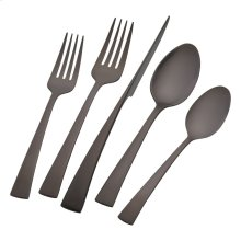 ZWILLING Bellasera 20-pc Flatware Set, Black