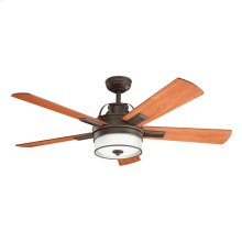 Lacey II Collection 52 Inch Lacey II LED Fan OZ