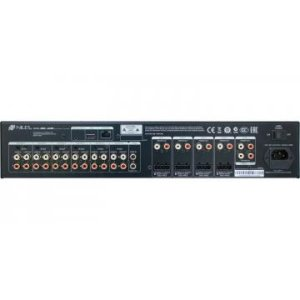 Multi-Room Audio and Control Chassis MRC-6430