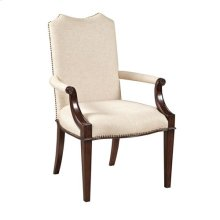 Hadleigh Upholstered Arm Chair