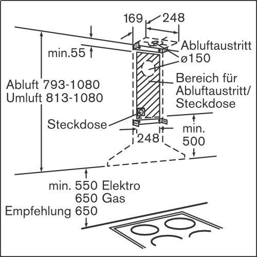 300 Series - Stainless Steel DKE9305AUC