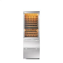 "27"" Wien Storage with Refrigerator Drawers"