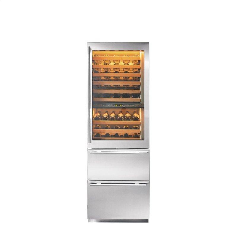 27 Wien Storage With Refrigerator Drawers