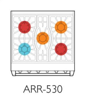 """30"""" Cuisine Ranges LP Gas"""
