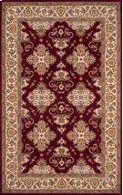 Persian Garden Pg-01 Burgundy - 2.0 x 3.0 Product Image