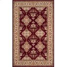 Persian Garden Pg-01 Burgundy - 2.0 x 3.0 Product Image