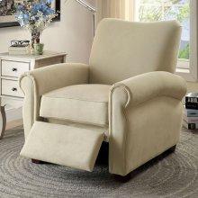 Lettie Push Back Chair