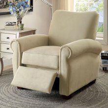 Lettie Push Back Chair