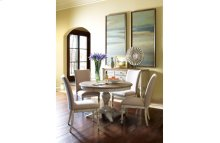 Milford Round Dining Table