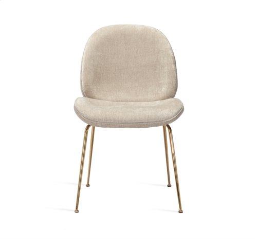 Luna Dining Chair - Beige Latte