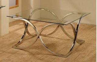 X Coffee Table