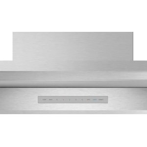 THERMADOR36-Inch Masterpiece(R) Box Island Hood with 600 CFM