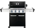Prestige® 500 Gas Grill , Black , Natural Gas Product Image