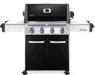Prestige® 500 Gas Grill , Black , Propane Product Image