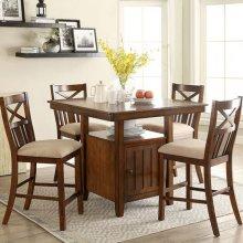 Arlington Counter Ht. Table