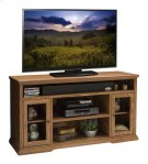 """Colonial Place 62"""" Tall TV Cart Product Image"""