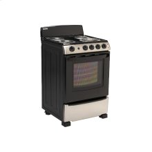 Danby 24 Free Standing Electric Coil Range