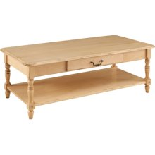 Springfield Coffee Table Large