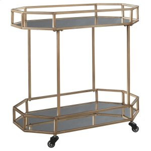 Ashley FurnitureSIGNATURE DESIGN BY ASHLEYDaymont Bar Cart
