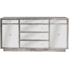 Madison Drawer Chest P527D