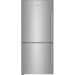 "Beko30"" Counter Depth Bottom Freezer Refrigerator with Left Hinge"