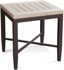 Luciano End Table