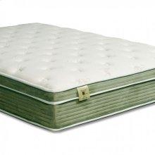 Harmony II Euro Pillow Top Foam Encased Mattress